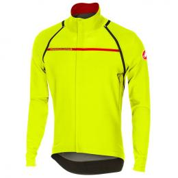 CASTELLI Kurzarm-/Perfetto Convertible Light Jacket, für Herren, Größe S, Bike J