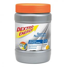 DEXTRO ENERGY Iso Orange fresh 440g Dose Drink, Energie Getränk, Sportlernahrung