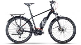 Husqvarna Gran Tourer 3 BLACK/RED