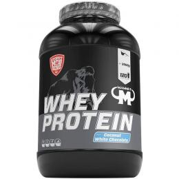 Mammut Nutrition Whey Protein 3000g