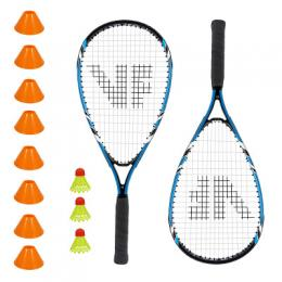 "Vicfun Speedbadminton Set ""100"""
